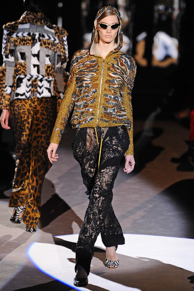 "tom ford ""Cross Cultural Multi Ethnic"""