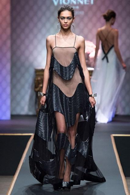 vionnet demi-couture