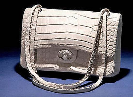 10 Most Expensive Bags