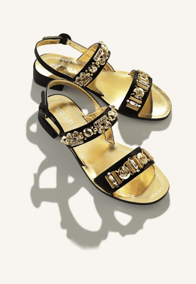 Accessories Spring:Summer 2013 - An Illustrated Guide  -11