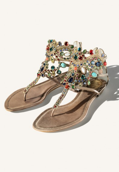 Accessories Spring:Summer 2013 - An Illustrated Guide