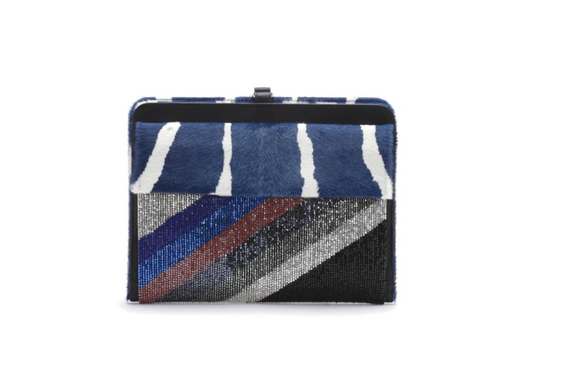 Accessories Trend For Fall/Winter 2013-2014 : Fabulous Texture