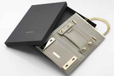 alexandre vauthier 2:Paris Designers To Launch Bags
