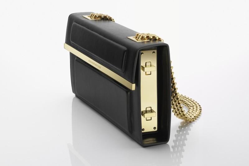 alexandre vauthier:Paris Designers To Launch Bags