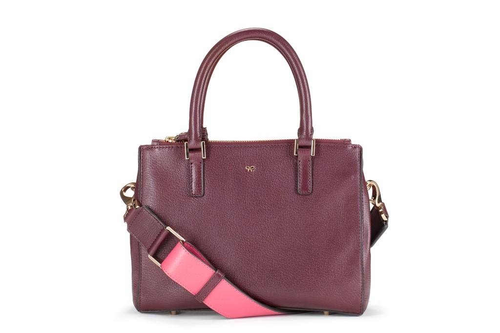 anya hindmarch fall 2013 handbags collection the