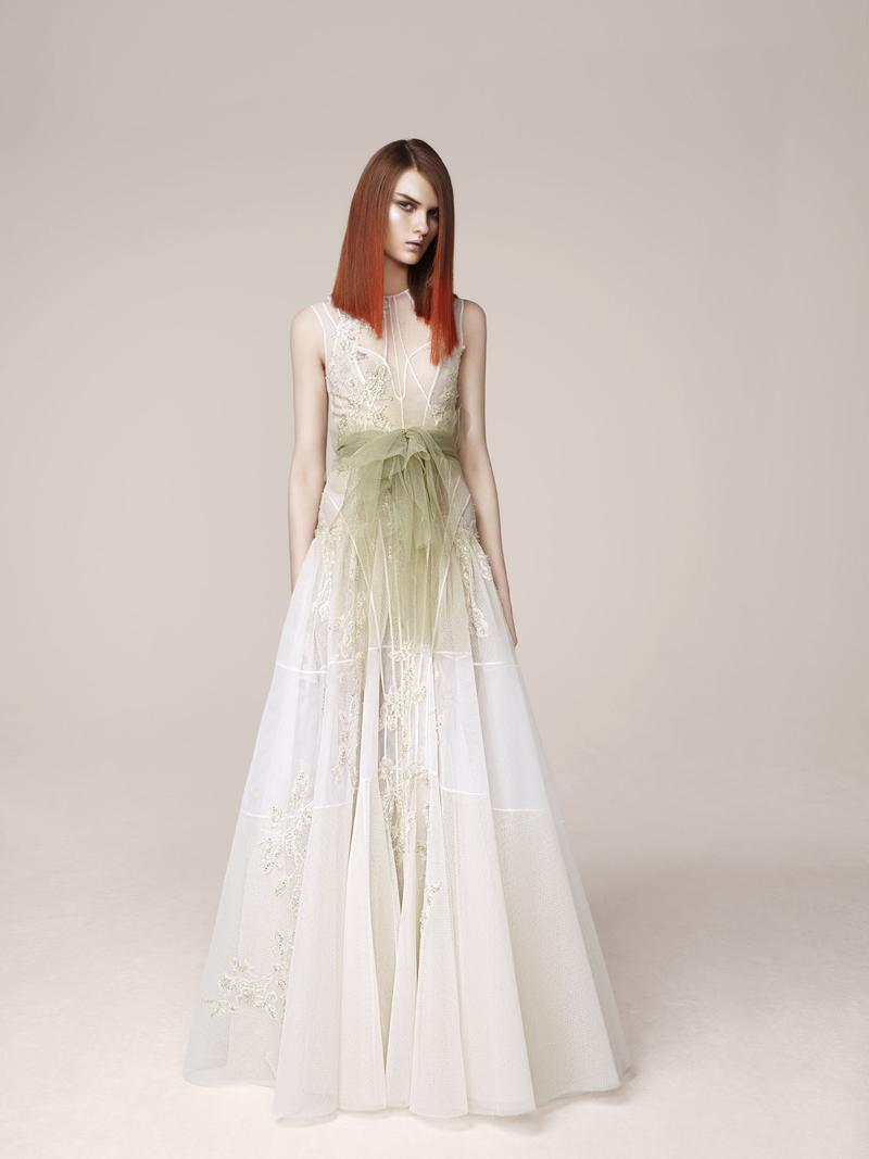 Basil Soda Couture Spring:Summer 2013 Lookbook-1