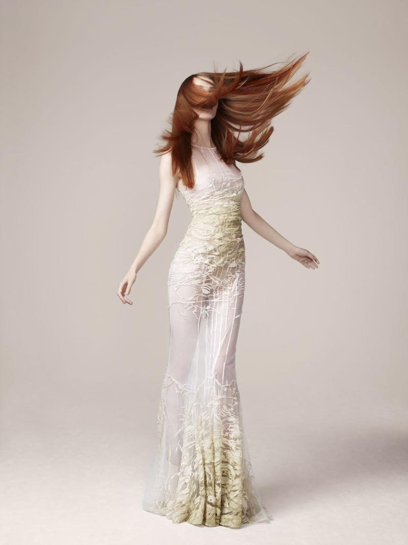 Basil Soda Couture Spring:Summer 2013 Lookbook