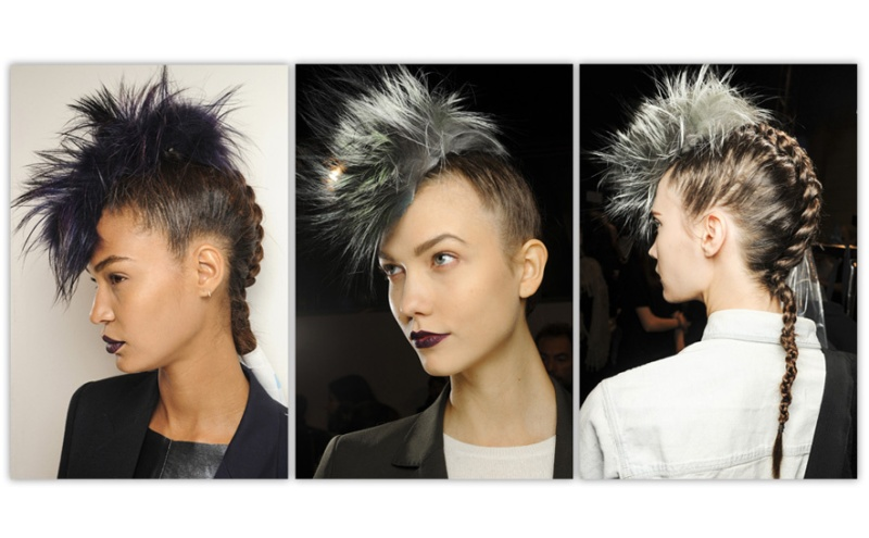 Best Hairstyles At Fall:Winter 2013-2014-1