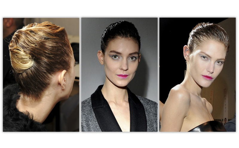 Best Hairstyles At Fall:Winter 2013-2014-2