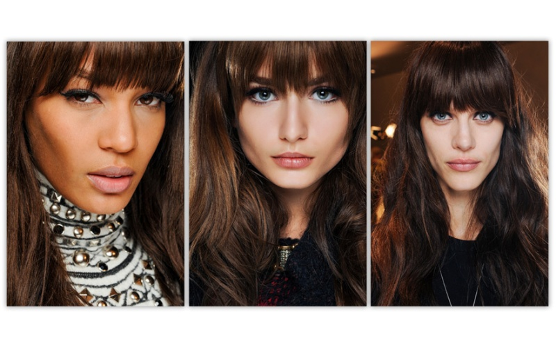 Best Hairstyles At Fall:Winter 2013-2014-7