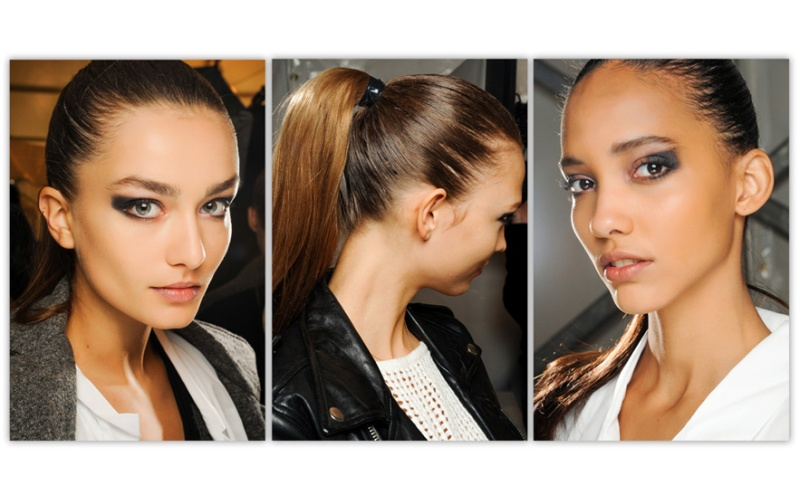 Best Hairstyles At Fall:Winter 2013-2014-8