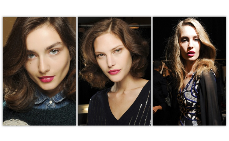 Best Hairstyles At Fall:Winter 2013-2014-9