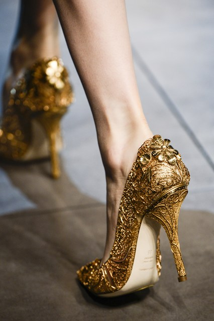 Best Runaway Shoes From Fall 2013-14