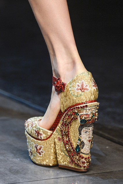 Best Runaway Shoes From Fall 2013-15
