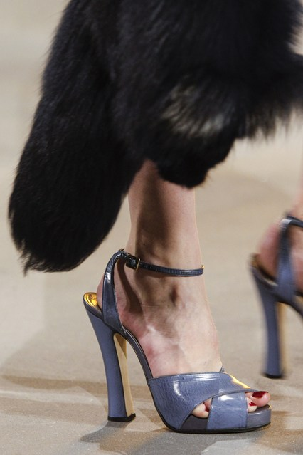 Best Runaway Shoes From Fall 2013-21
