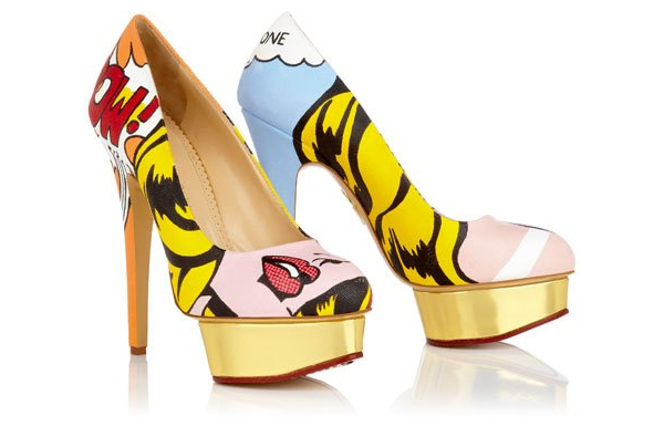 charlotte olympia shoes by Boyarde Messenger-10