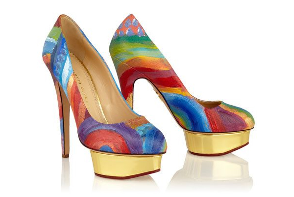 charlotte olympia shoes by Boyarde Messenger-12