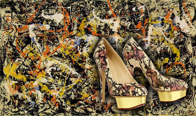 charlotte olympia shoes by Boyarde Messenger-3