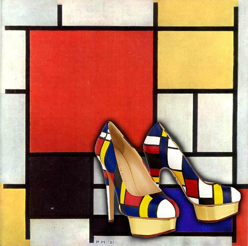 charlotte olympia shoes by Boyarde Messenger-4