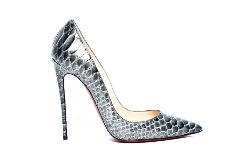 Christian Louboutin Fall 2013 Collection