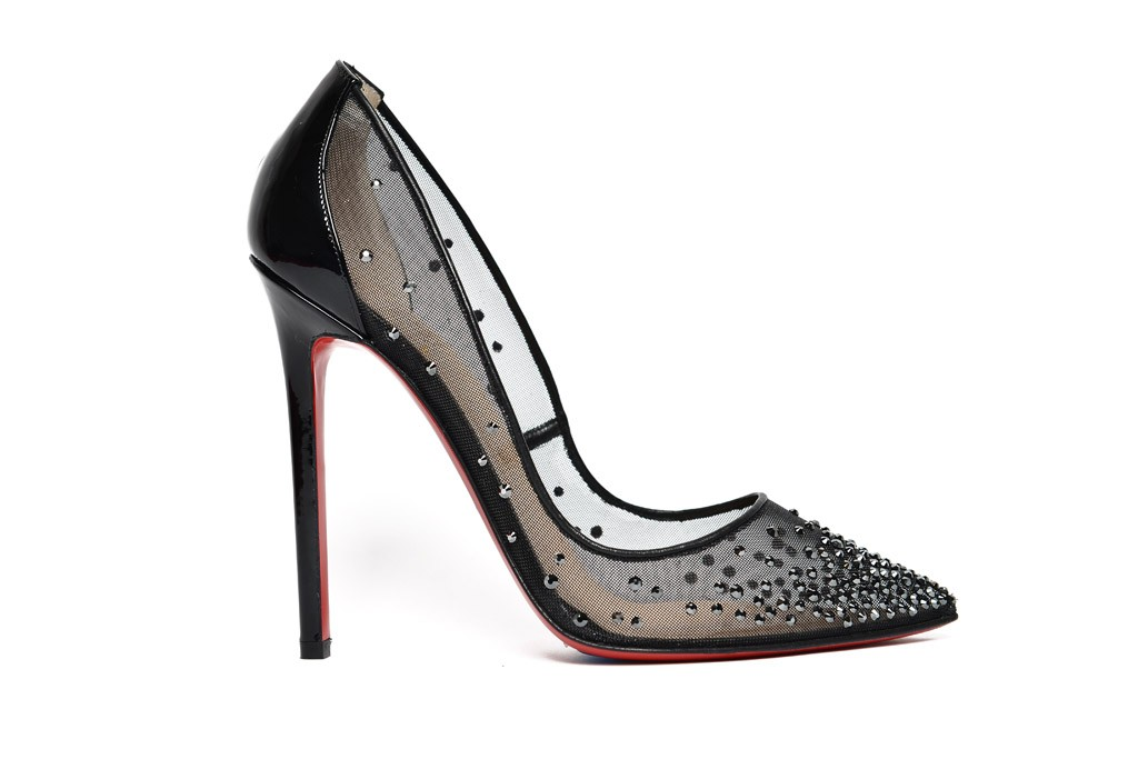 e454dcb094c Christian Louboutin Fall 2013 Collection
