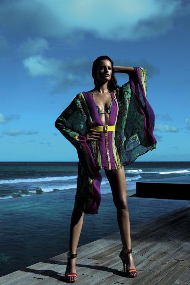 Cia Maritima swimwear 2013-9