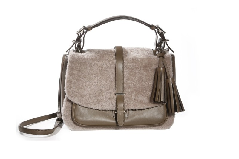Coach Fall 2013 Accessories Collection