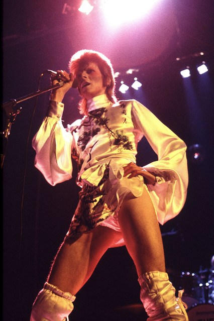david bowie exhibition at victoria and albert museum-18