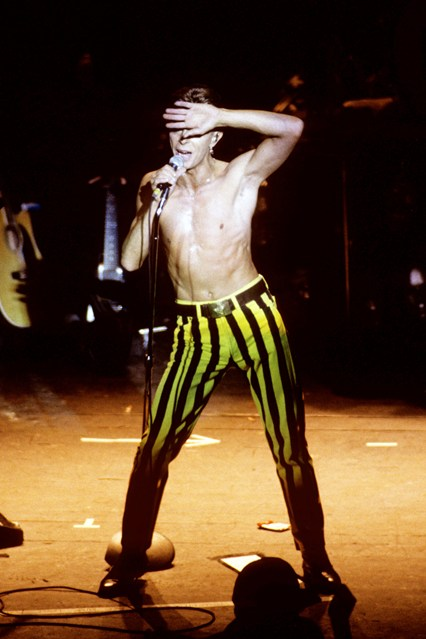 david bowie exhibition at victoria and albert museum-34