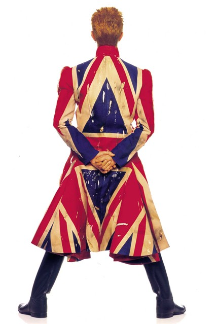 david bowie exhibition at victoria and albert museum-35