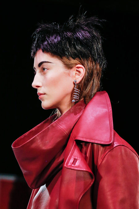 Details At Jean Paul Gaultier Fall 2013 -10
