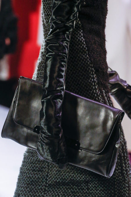 Details At Jean Paul Gaultier Fall 2013 -14