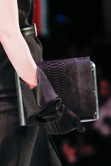 Details At Jean Paul Gaultier Fall 2013 -17