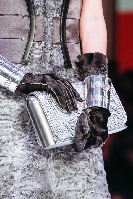 Details At Jean Paul Gaultier Fall 2013 -18