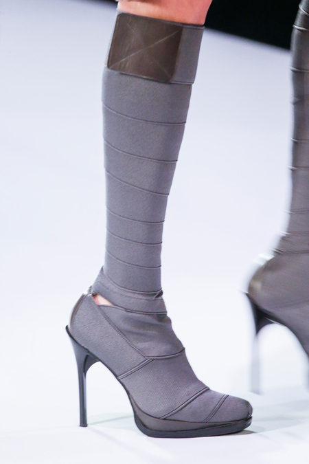 Details At Jean Paul Gaultier Fall 2013 -19