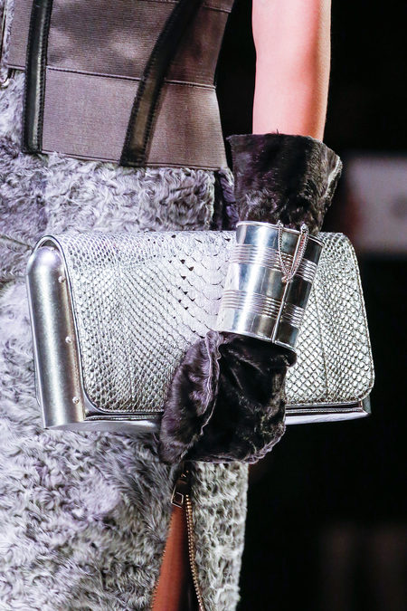Details At Jean Paul Gaultier Fall 2013 -20
