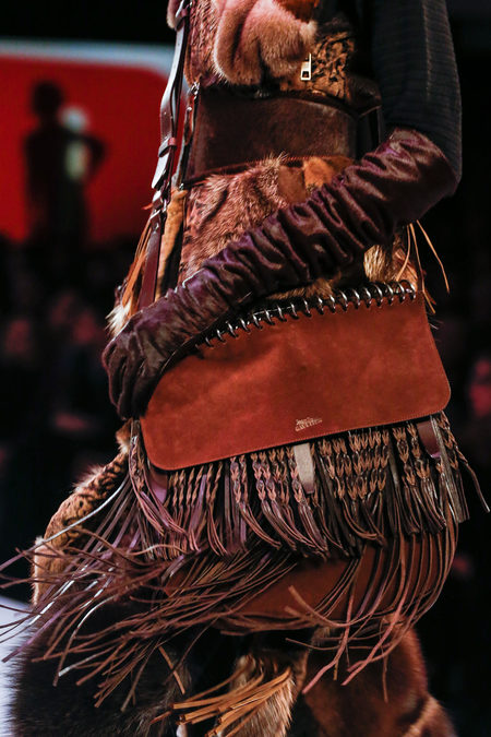 Details At Jean Paul Gaultier Fall 2013 -26