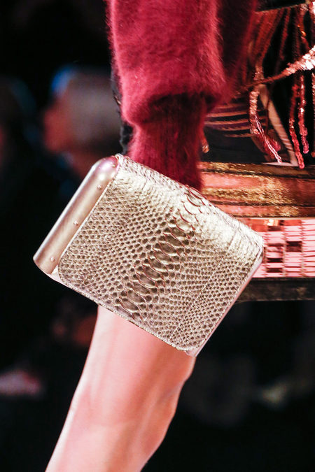 Details At Jean Paul Gaultier Fall 2013 -31