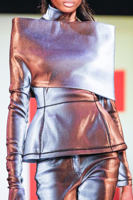 Details At Jean Paul Gaultier Fall 2013 -32