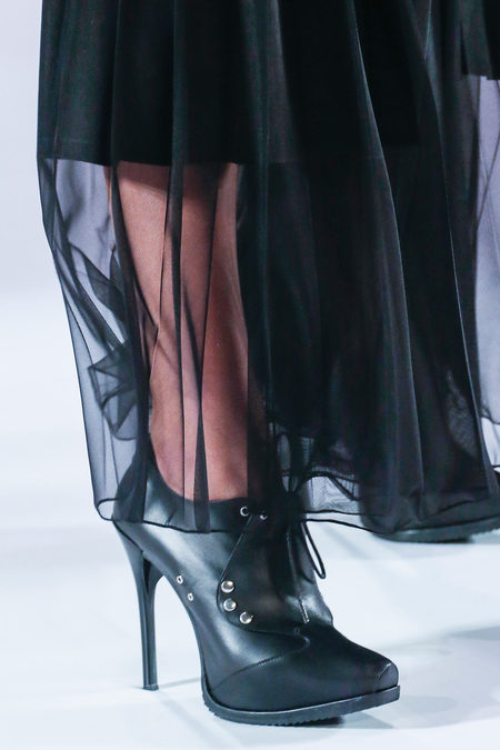 Details At Jean Paul Gaultier Fall 2013 -5