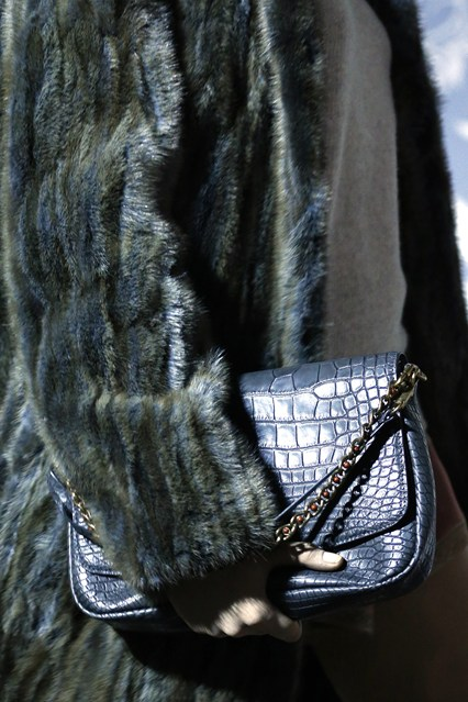 details at louis vuitton fall 2013-2