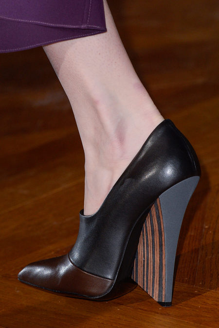 details at stella mcCartney fall 2013-18