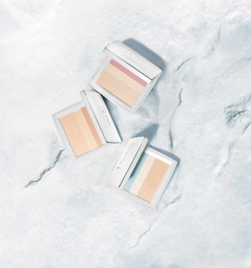 Dior - Snow