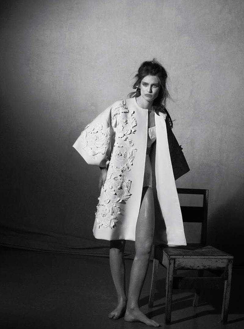 Dolce & Gabbana Alta Moda By Vogue Italia-6