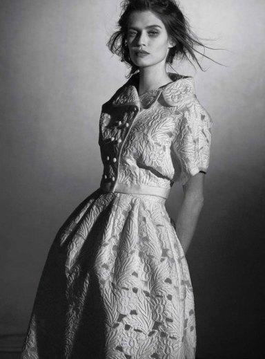 Dolce & Gabbana Alta Moda By Vogue Italia