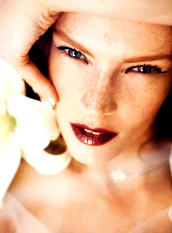 Elle Mexico - White Lady-2