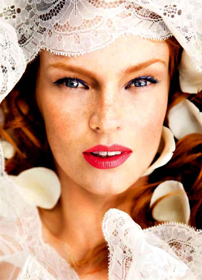Elle Mexico - White Lady-5