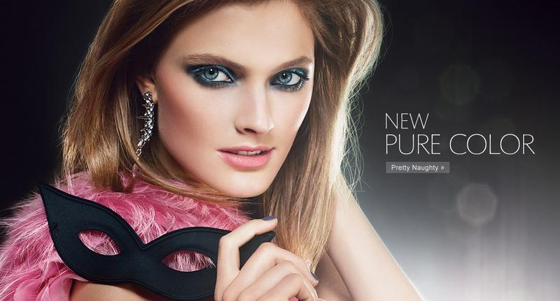 Estee Lauder Spring:Summer 2013 Campaign-4