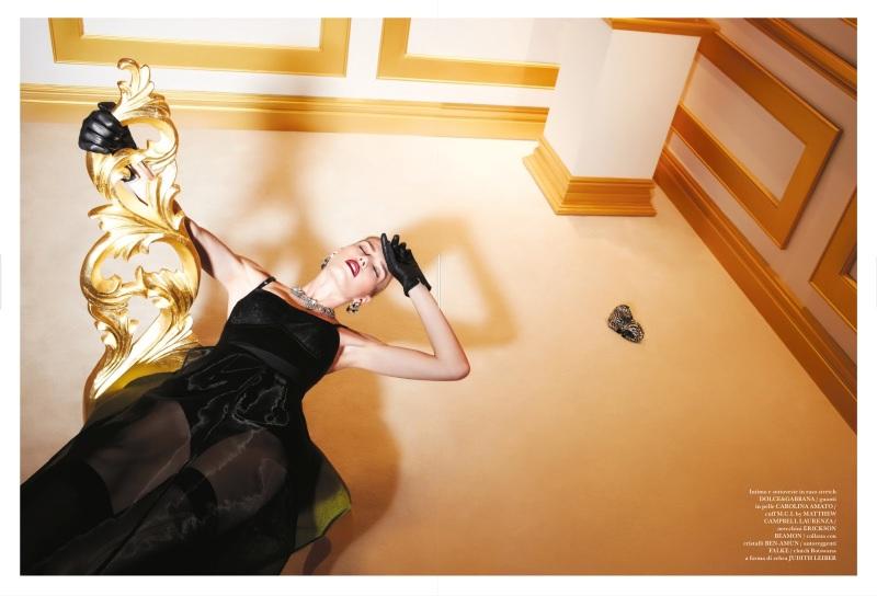 Flair Magazine : Fashion 2