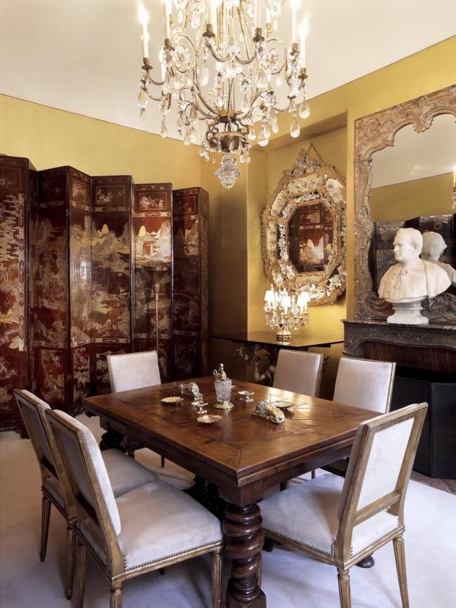 Gabrielle Coco Chanel's apartment-1